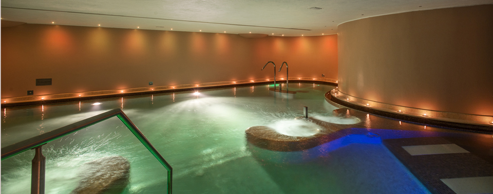 SPA Hotel Benessere Lazio Weekend Offerte Terme Lazio