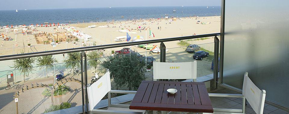 Ascot Hotel Rimini - SPA Hotel sulla Riviera Adriatica