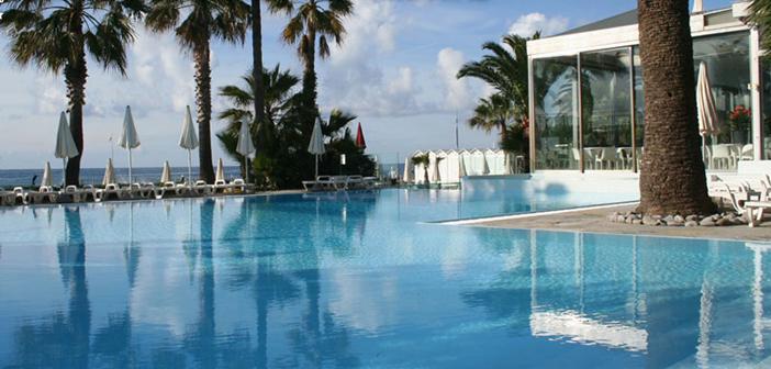 Hotel con spa liguria offerte weekend hotel benessere - Hotel con piscina abruzzo ...