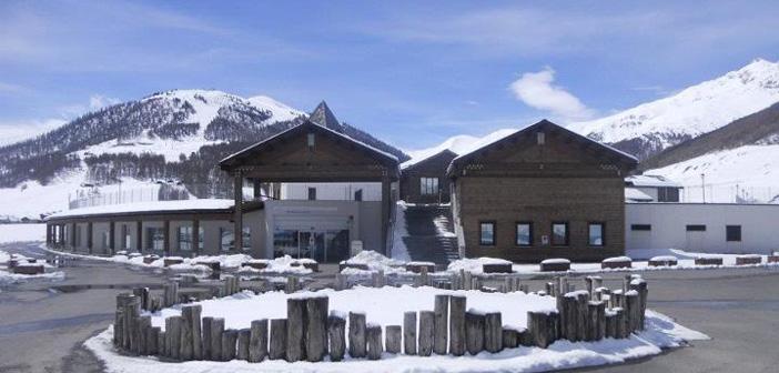 Vedi la gallery - Livigno hotel con piscina ...