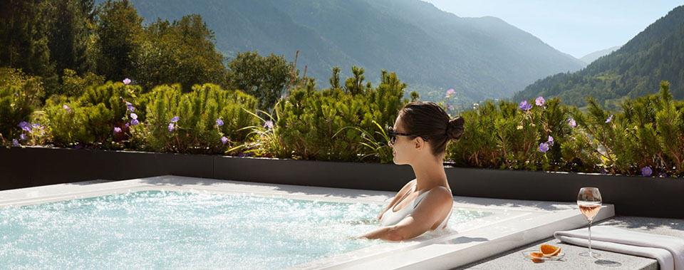 Lefay Resort & SPA Dolomiti - Resort in Trentino