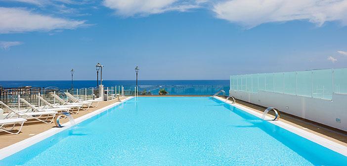 Hotel con SPA Sicilia - Offerte Weekend Hotel Benessere Sicilia